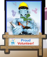File:Sam Eagle Volunteer Badge.png