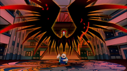 Tengu Unleashed