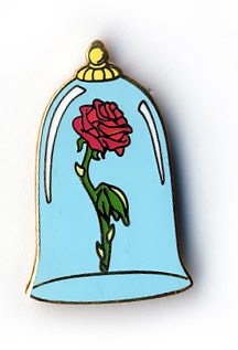 File:Beauty and the Beast Boxed Pin Set (Enchanted Rose).jpeg