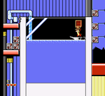 Chip 'n Dale Rescue Rangers 2 Screenshot 42