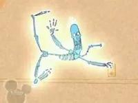 Oscarskeleton