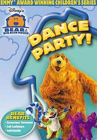 Video.beardanceparty.disney