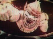 Hanuman as itself