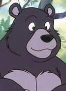 Baloo (Jungle Book Shonen Mowgli)