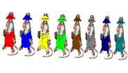Rat Gangsters