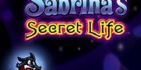 Sabrina's Secret Life
