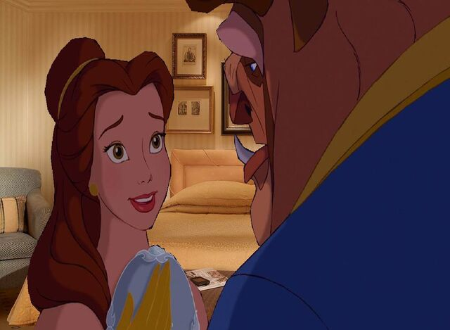 File:Belle and Beast Pictures 39.JPG
