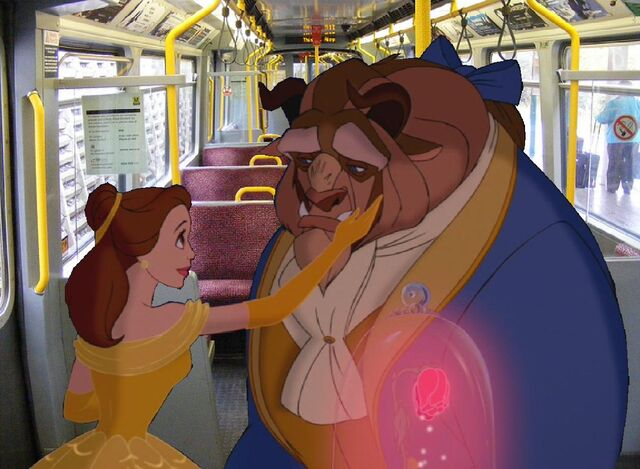 File:Belle and Beast Pictures 15.JPG