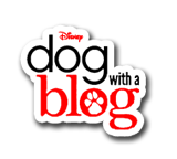 File:Dog with a Blog logo.png