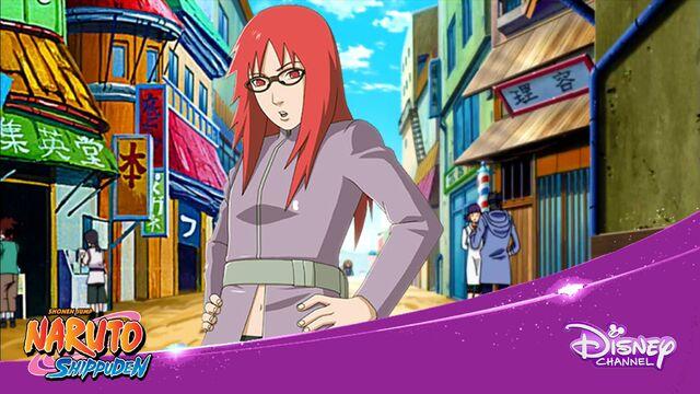 File:Disney Channel Naruto shippuden 2016 romania karin.jpeg