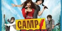 Camp Rock (soundtrack)