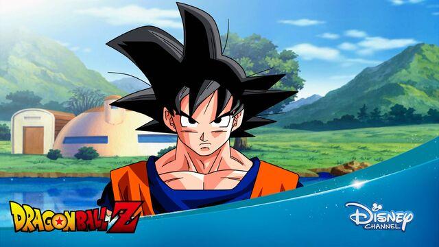 File:Disney Channel Dragon Ball z goku 2016 romania.jpeg