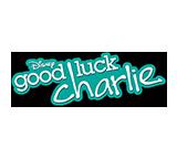 File:Good Luck Charlie logo.png