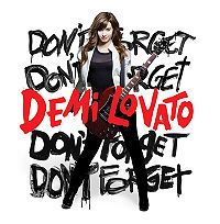 Don't Forget-Demi Lovato