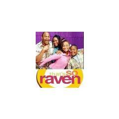 Raven on <a href=