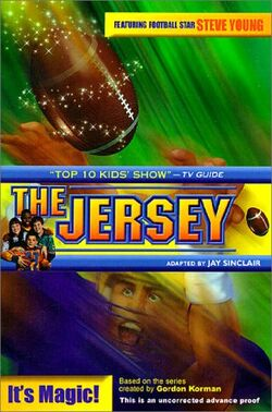 TheJersey