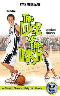 Disney - The Luck of the Irish