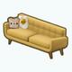 BreakfastAtNight - Breakfast Couch