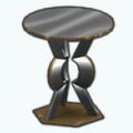 Decor - Reflective Table