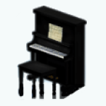 TheVault - Upright Piano