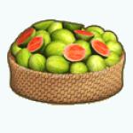 RioRoyaleDecor - Brazilian Fruit Basket