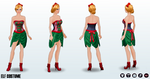 ElvesForElflings - Elf Costume