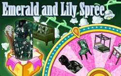 BannerSpinner - EmeraldAndLily
