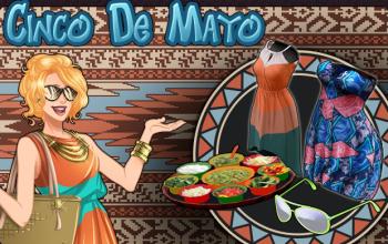 BannerCrafting - CincoDeMayo2016