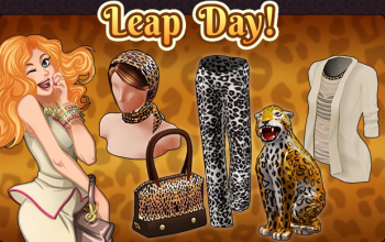 BannerCrafting - LeapDay