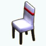 ChristmasDecor - Christmas Chair