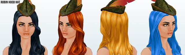 File:SpookyCafe - Robin Hood Hat.png
