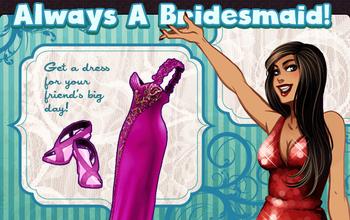 BannerCrafting - Bridesmaid214