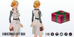 HolidayBazaar - Christmas Gift Box