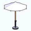 OutdoorKitchenDecor - Patio Umbrella