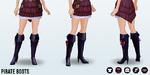 TalkLikeAPirate - Pirate Boots