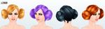 GeekWeek - Liz Hair