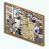 Market - Investigation Board