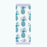 TuttiFruttiSpin - Blue Pineapple Wallpaper