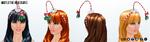 SweaterParty - Mistletoe Headband