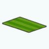 SpringTerraceDecor - Spring Lawn Rug