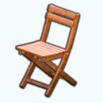 CafeRaffle - Venice Wood Cafe Chair