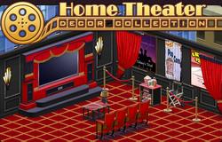BannerDecor - HomeTheater