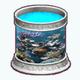 PetShopSpin - Round Aquarium