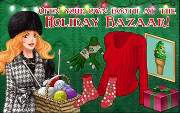 BannerCrafting - HolidayBazaar