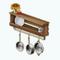 HeartAndHomeDecor - Kitchen Rack Shelf