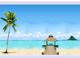SummerFun - Paradise Mural