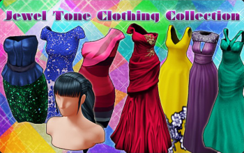 BannerCollection - JewelTone