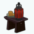 Decor - Mooncake Tray