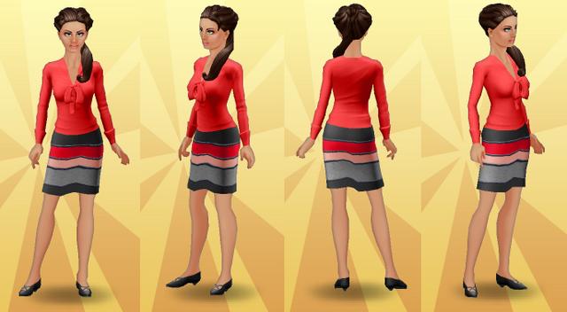 File:Colorblock Skirt.png