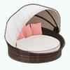 HeatAttack - Sunning Patio Bed